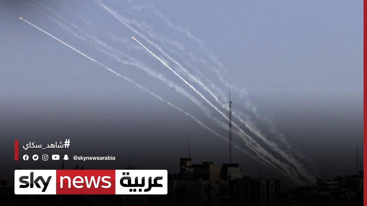الجيش الإسرائيلي: استهدفنا قادة كبارا في حركة حماس  - نشر قبل 2 ساعة