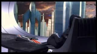 SF映画の金字塔『スター・ウォーズ』シリーズを徹底的にパロったストッ...