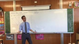 Combining Absolute Value Graphs (1 of 2: Sum of Functions)