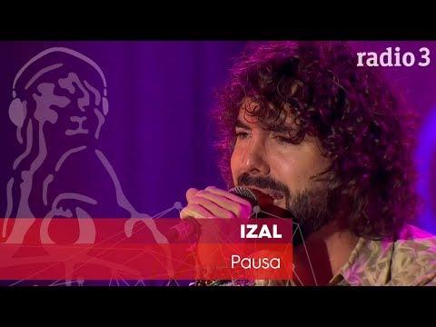 IZAL - Pausa | Concierto 40 años Constitución | Radio 3