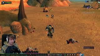 PYTAM SERIO... GIDZIE JEST ŻONA MANKRIKA - #2 Classic World of Warcraft