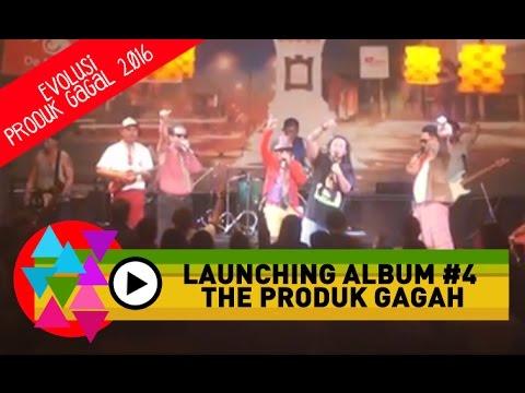 Kisah Lalu by The Produk Gagah at Warung Musik Kampayo