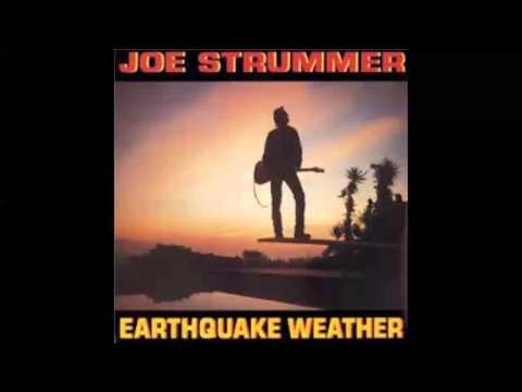 Joe Strummer - Earthquake Weather Full Album (HQ Audio Only)