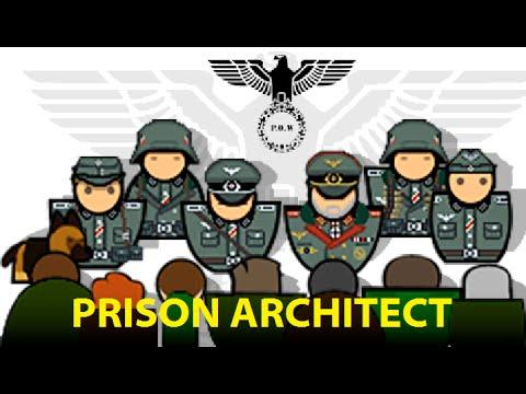 скачать мод на Prison Architect - фото 3