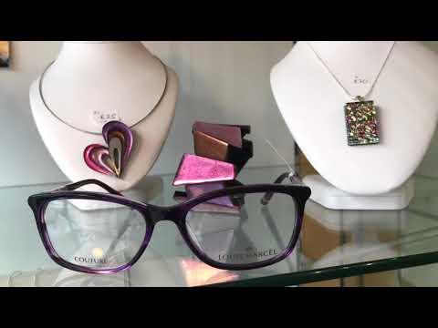 Alison Holmes Jewellery & Yorkshire Eyewear