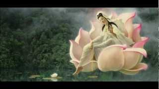 大慈  大悲  觀世音菩薩  聖號 - The Merciful Avalokiteśvara Bodhisattva