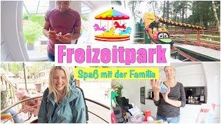 Alex der Lebensretter! 🚑 | Ausflug Safari Park | Rossmann Haul | Haushalt & Baby | Isabeau