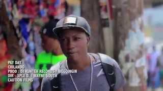 Смотреть клип Chilando - Payday