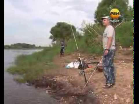 рыбалка в кимрском районе форум