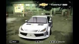 NFS MW- RAZOR RACE USE COBALT SS (BE) WITH AVG INTERNET SECURITY 2013 LICENSE