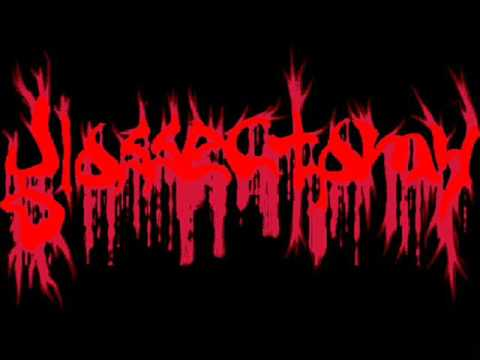 Glossectomy - Unfinished Album (Demo) (2007) (FULL)