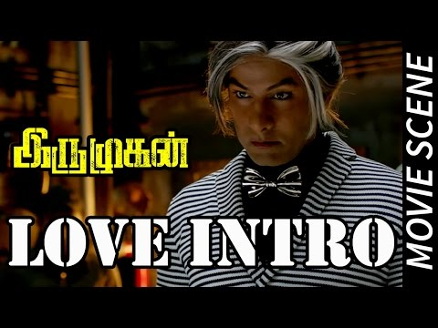 Iru Mugan - Love Intro  Scene | Vikaram |...