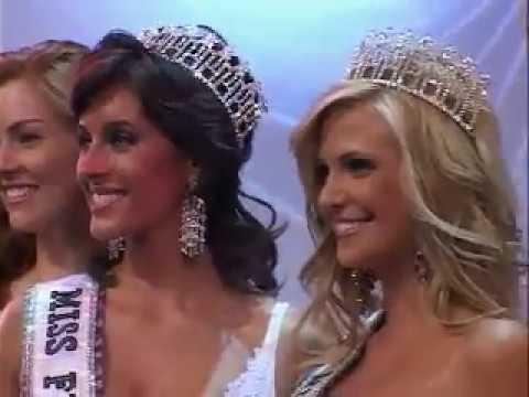 Miss Florida USA Crowning & Congratulations