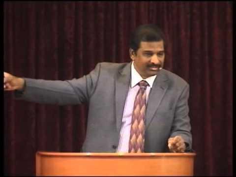 BTFGC Prophetic Anointing Seminar by Rev. Dr. Paul Dhinakaran - Part 7