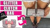 2fa948942c7 DIY All Crystal Swarovski Bag - YouTube