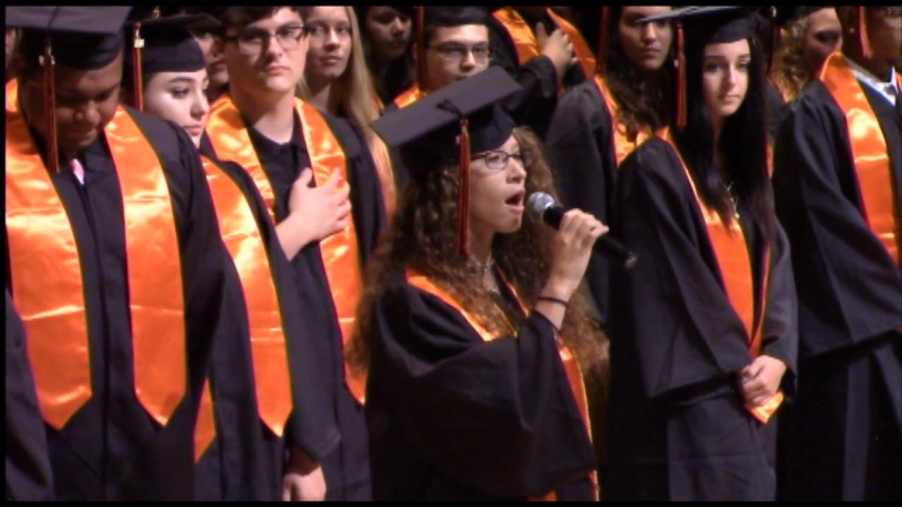 Download Terryville High School Graduation 2018