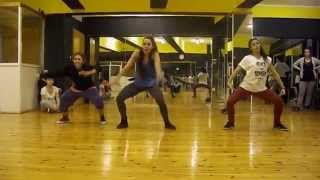 JENNY T. -DANCEHALL OPEN CLASS trailer-
