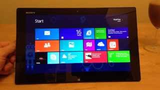 How To Use A Microsoft Surface Tablet