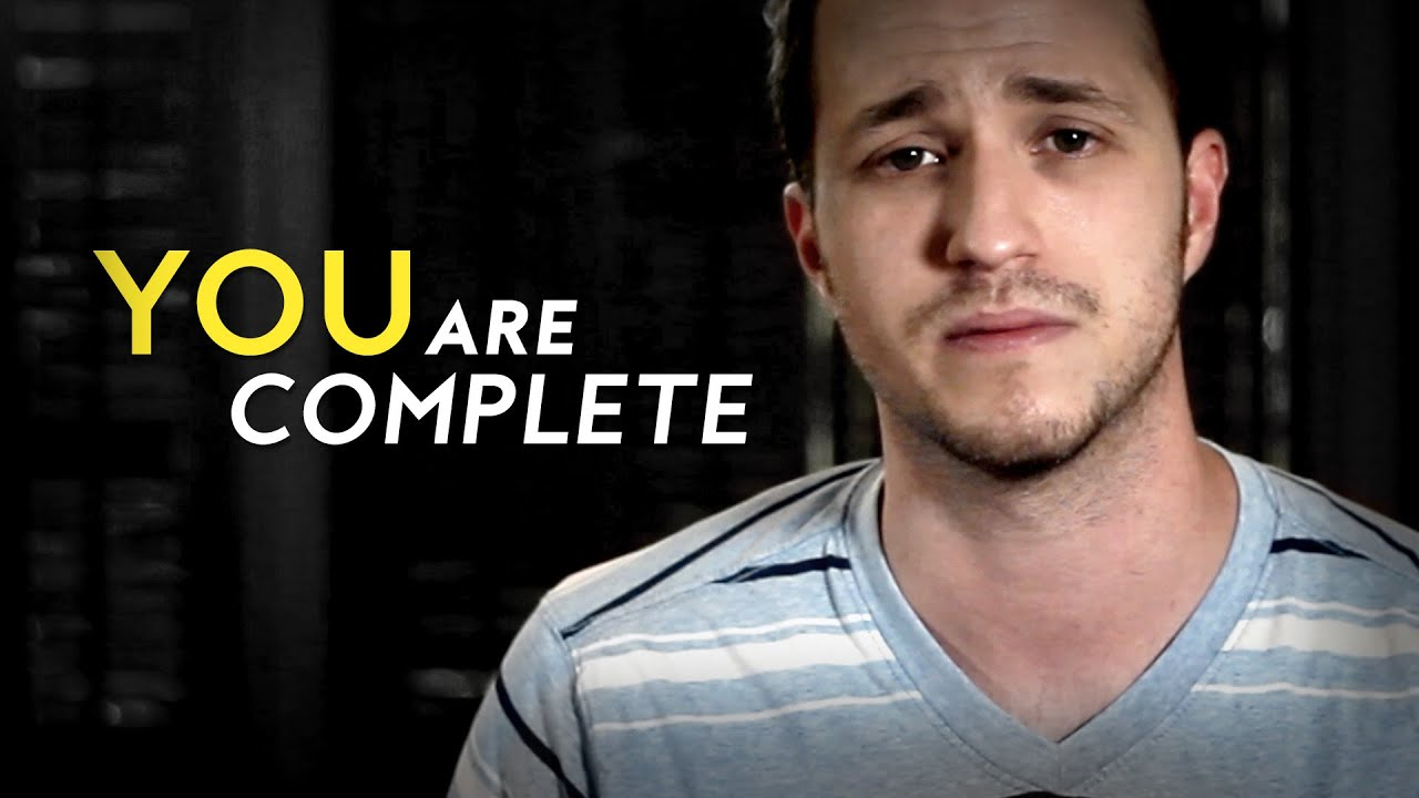You Are Complete | Christian Sermon by Troy Black