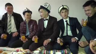 17 МАРТ СВАДЬБА ЭРЛАН