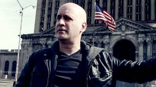 Feed The Raver - Interview with Mike Parker [Prologue] - Detroit Movement Festival 2013