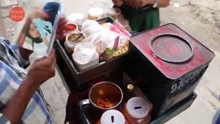 Chatpat Potato Chips Spicy Hot - Nepali Style - Food Nepal