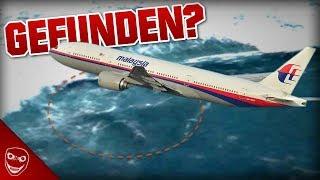 Was passierte wirklich mit dem verschwundenen Flugzeug MH370? Malaysian Airline Mysterium!