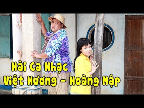 Hài Ca Nhạc Việt Hương, Hoàng Mập | Lên Chùa Trốn Nợ | Hài Hay Mới Nhất 2019 (26:55 )