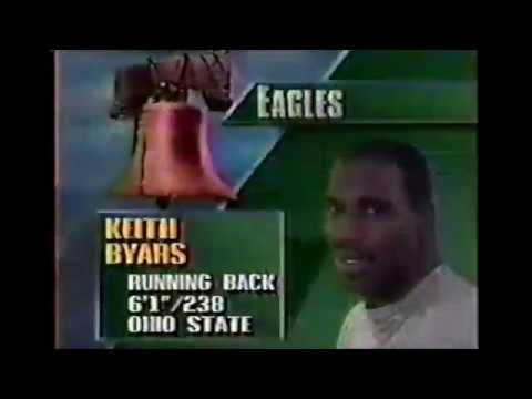 1991 Eagles at Dallas