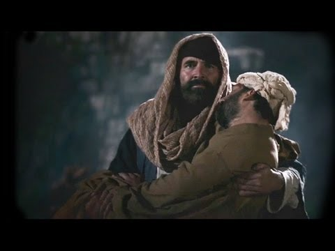 Parables of Jesus: Parable of the Good Samaritan