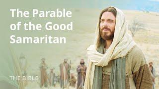 Parables of Jesus: Parable of the Good Samaritan