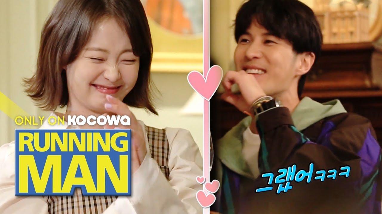 Running man kim heechul ep 20 eng sub