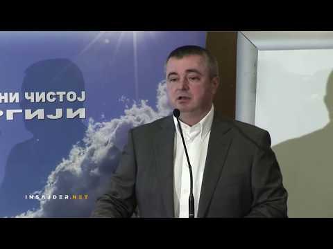 Dušan Bajatović vređa Insajder.net