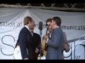 I Can't Sit Down: Steep Canyon Rangers