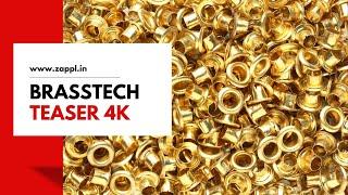 Teaser BrassTech By Zero Aperture Production Pvt Ltd 4K