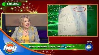 ¿Juan Gabriel engañó a su público? | Mesa Redonda: