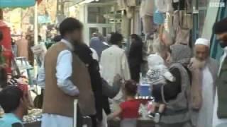 آزار و اذیت زنان در شهر کابل- بی بی سی