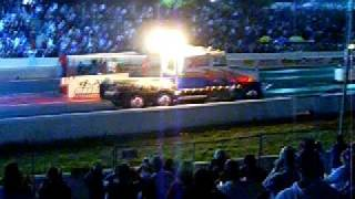Xtreme Machine Jet Semi Pt3 - NHRA Sport Compact Nationals Thumbnail