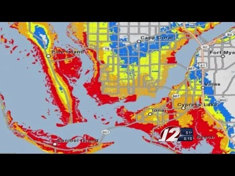 Officials to Launch New Hurricane Warning System