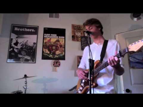 A.A. Bondy- When the Devil's Loose (Austin Burns)