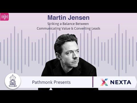 Nexta's Interview with Pathmonk Presents