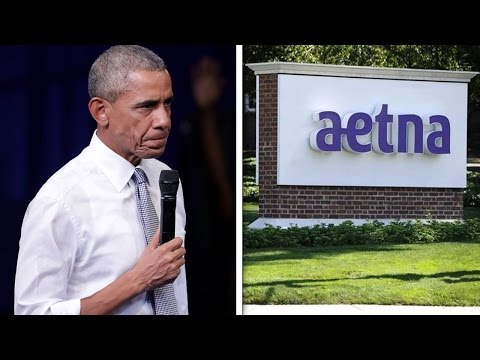 Healthcare Giant Threatens To Destroy Obamacare