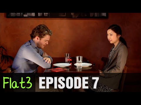 FLAT3 - EP7. THE BLIND DATE | Comedy Web Series