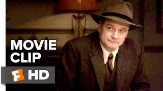 Genius Movie CLIP - I'm a Writer (2016) - Laura Linney, Colin Firth Movie HD