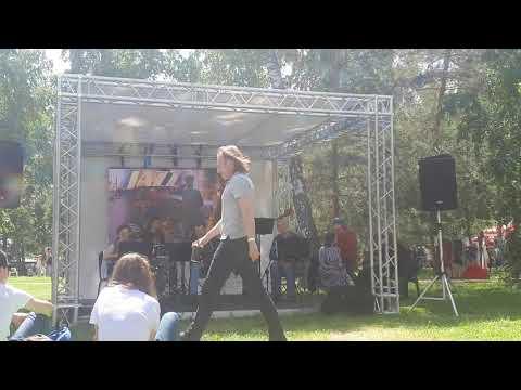 Тарские ворота - джаз фестиваль Омск
