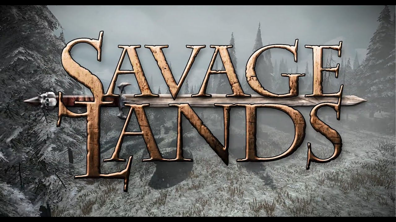 Savage Lands - Survival Fantasy Game on Steam
