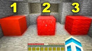 KTÓRY BLOK NIE PASUJE DO RESZTY?   Minecraft Quiz #3