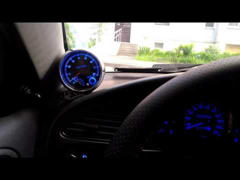 Тахометр Chevrolet lanos 1.5