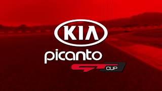 Kia Picanto GT Cup — Rampa da Falperra —12-13 Maio 2018