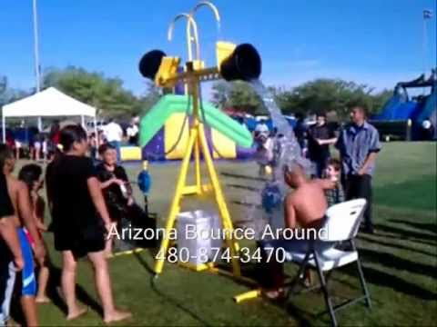 Summer Party Ideas For Kids Parties And Events In Phoenix Arizona